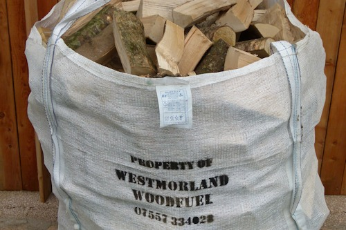 Eden Valley Logs and Firewood
